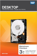 Wd Desktop Mainstream 3To