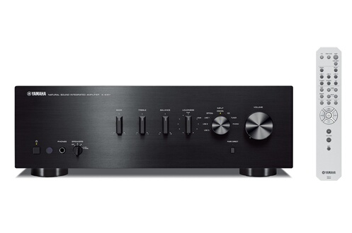 Yamaha AS301 BLACK