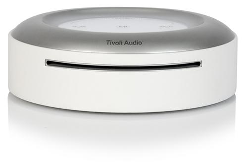 Tivoli Model CD White