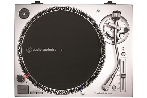 Audio Technica AT-LP120XUSBSV
