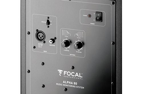 Focal ALPHA 80 (X1)