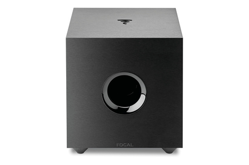 Focal PACK SIB EVO ATMOS 5.1.2 BLACK