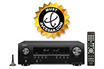 Denon AVR-S650H BLACK photo 1