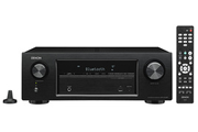 Denon AVRX540BT BLACK