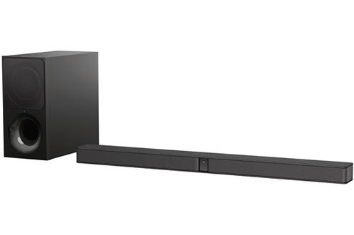 Sony HTCT290 NOIR