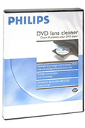 Philips DVD CLEANER