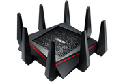 Asus Routeur RT-AC5300 WIFI AC5300 Triple Bande, Trend Micro Protection, Optimisation Gaming et Beamfoming