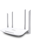 Tp-link Routeur WIFI DualBand AC 1200 + 4 ports Fast Ethernet