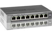 Netgear SWITCH GS108E-300PES