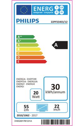 Philips 22PFS5403