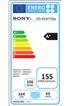 Sony KD65XF7096 4K UHD photo 5