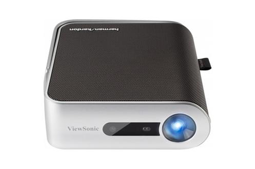 Viewsonic Vidéoprojecteur Technologie LED, 250 lumens, HDMI,