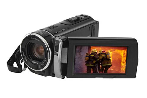 Sony HDR-PJ 200