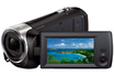 Sony HDR CX-240 photo 1
