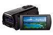 Sony HDR TD30V 3D photo 2