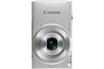 Canon IXUS 190 SILVER photo 2