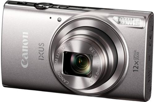 Canon IXUS 285 HS GRIS + ETUI + 8GO