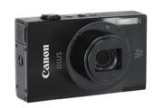 Canon IXUS 500 HS NOIR
