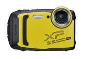 Fuji FINEPIX XP 140 JAUNE