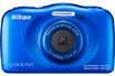 Nikon COOLPIX W100 BLEU PACK SAC A DOS photo 3