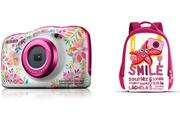 Nikon COOLPIX W150 FLEURS + SAC
