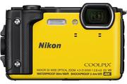 Nikon COOLPIX W300 JAUNE