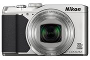 Nikon Coolpix S9900 TITANIUM