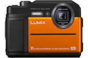 Panasonic LUMIX FT7 Orange