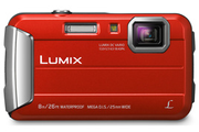 Panasonic DMC-FT30EF-R