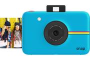 Polaroid SNAP BLEU + 1 FILM DE 10 PHOTOS