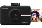 Polaroid SNAP TOUCH NOIR