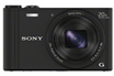 Sony DSC-WX350 NOIR photo 1