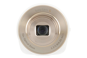 Sony SMART LENS DSC-QX10 BLANC/OR