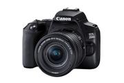 Canon EOS 250D Noir + objectif EF-S 18-55 mm f/4-5.6 IS STM