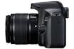 Canon EOS 4000D Noir + EF-S 18-55 mm f/3.5-5.6 III photo 3