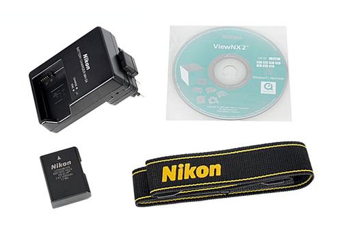 Nikon D3100+18-55VR+55-300VR