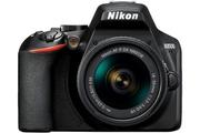 Nikon D3500 + AF-P 18-55VR