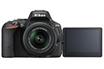 Nikon D5500 + 18-55VRII photo 2