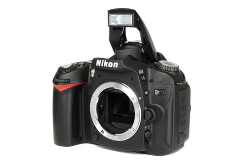 Nikon D90 NU
