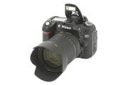 Nikon KIT D80 + 18-135MM