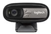 Logitech Logitech® Webcam C170 - BLACK - USB - N/A - EMEA - 935 WIN 10