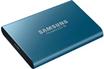 Samsung SSD 2.5 250 GB T5 BLEU photo 2