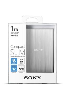 Sony HD-SL 1 To