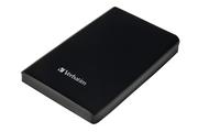 Verbatim Store 'n' Go 500 Go USB 3.0 / USB 2.0 Noir