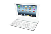 Logitech Ultrathin Keyboard Cover iPad Blanc