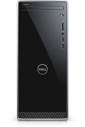 Dell Inspiron 3671 Intel core I5, 8 Go de RAM, stockage 1To de HDD + 256 Go de SSD
