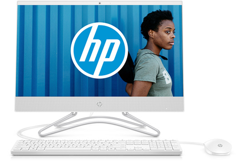 Hp All-in-One 22-c0054nf