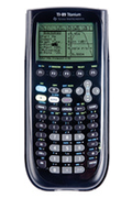 Texas Instruments TI-89