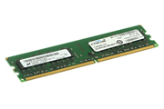 Crucial 2 Go DDR2 800 MHz CL6