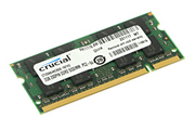 Crucial DDR2 2GB 800MHZ CL6